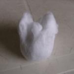 きのこ栽培綿栓